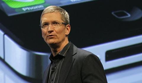 Презентация нового iPhone намечена на 12 сентября