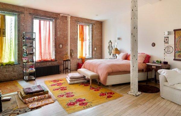 Продажа квартиры -лофта в Нью-Йорке!
