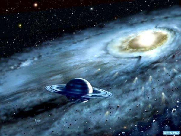 10 самых последних космических открытий