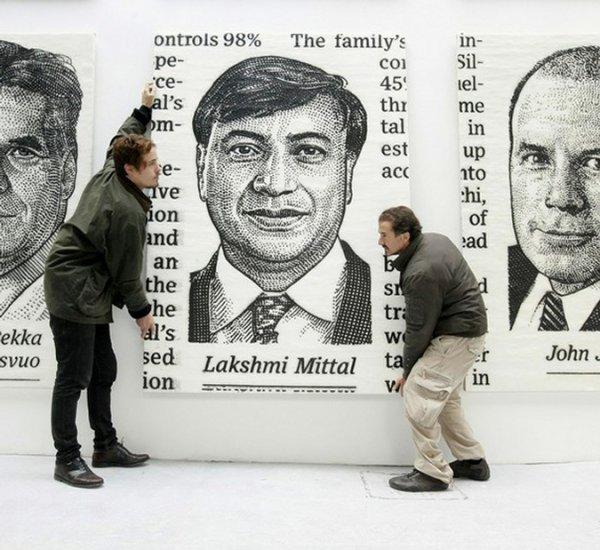 Самые богатые соседи белорусов