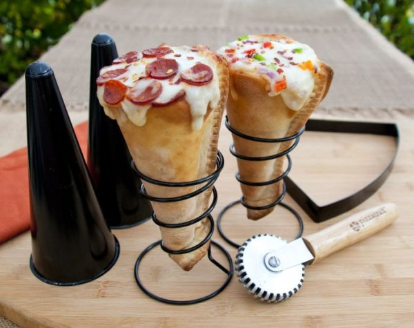 Набор для производства пицца-конуса