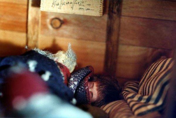 Кукольные убийства