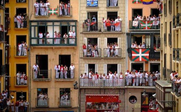 Отдых в Испании в Памплоа