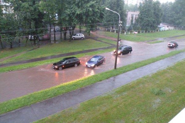 Дождь 19.07