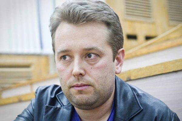 Дмитрий Соколов-Митрич: Отвратительные белорусы