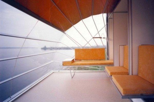 Раскладной домик для путешествий