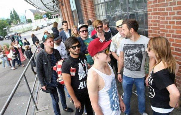 Олимпиада хипстеров прошла в Германии
