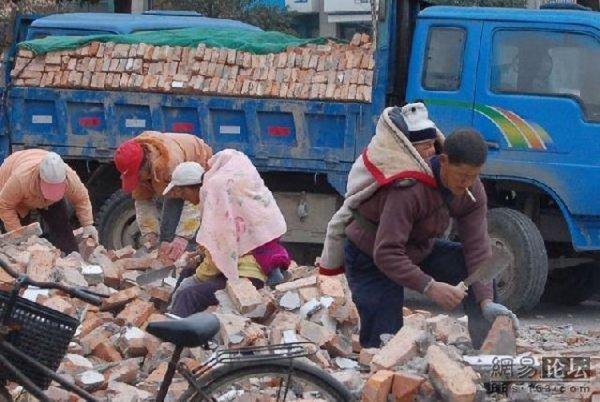 Китайский подход к детям