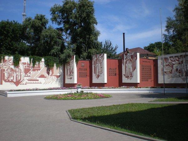 Краткая история городов Беларуси 4 - Гомель