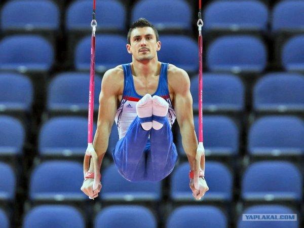 Олимпиада пустых кресел (+ опрос)