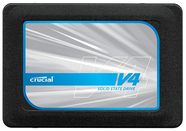 Crucial сбивает цены на SSD