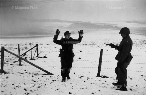 Войны и мир Роберта Капы