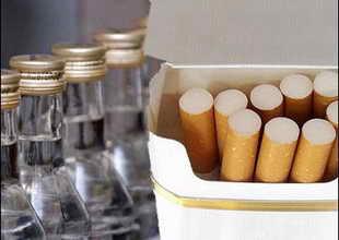 В Беларуси повышены ставки акцизов на алкоголь, бензин и дизтопливо
