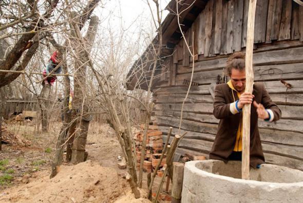 Жить в деревне – модно