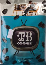 Белорусов травят семечками с кадмием