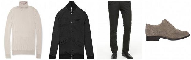 Мужская мода: с чем носить спортивные пиджаки