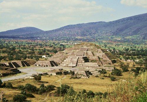 50 фактов о Мексике глазами россиянина