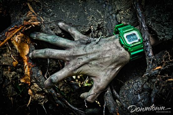 G-Shock: ����� �����