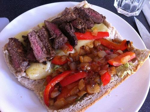 FoodPorn: Сэндвичи