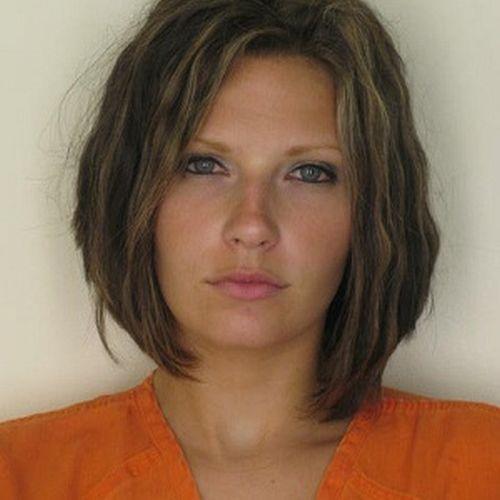 Фото красивых преступниц из США