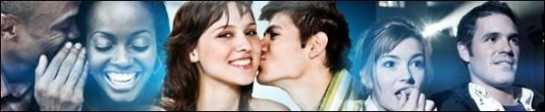5 фактов о том, как на самом деле мы выбираем своих сексуальных партнёров