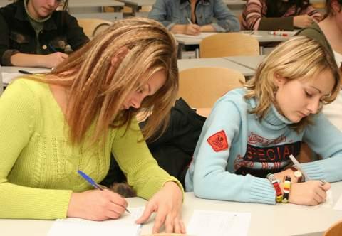 Большинство абитуриентов не смогли решить на ЦТ по физике и математике даже элементарные задачи (примеры)