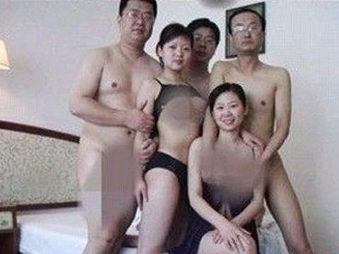 Сексуальный скандал в Китае