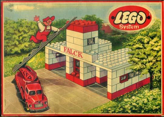 Всемирно известным конструкторам Lego исполняется 80 лет