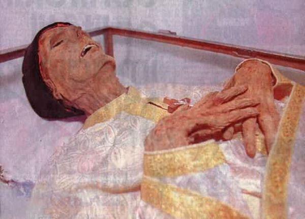 10 функций организма, которые не останавливаются после смерти