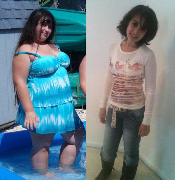 Хочешь похудеть? Спроси их как!