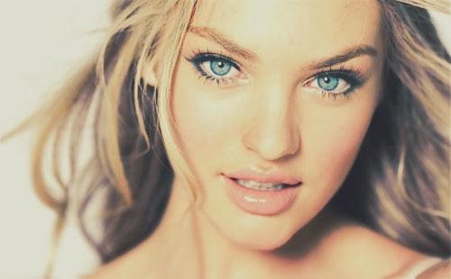 Просто красивые девушки