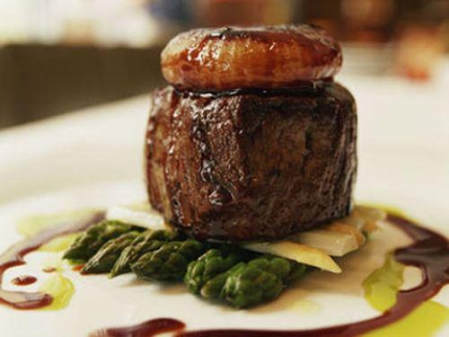 FoodPorn: Мясо!