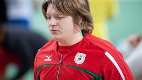 Остапчук не будут лишать Ордена за золото Олимпиады