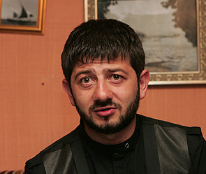 Галустян вмешался в панк-скандал