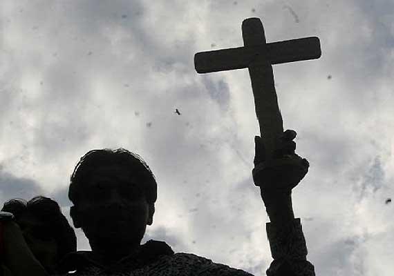 Арест 11-летней христианской девочки в Пакистане