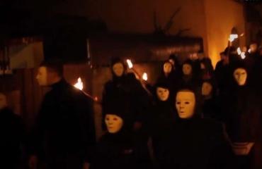 Плоды мультикульткурности: толпы неонацистов устраивают шествия в немецких городах
