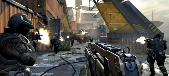 Система create-a-class в Black Ops 2