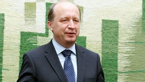 """Литва: """"плюшевый десант"""" лучше обсуждать без угроз из Минска"""