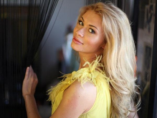 На конкурсе красоты «Miss Supranational-2012» Беларусь представит Екатерина Бурая