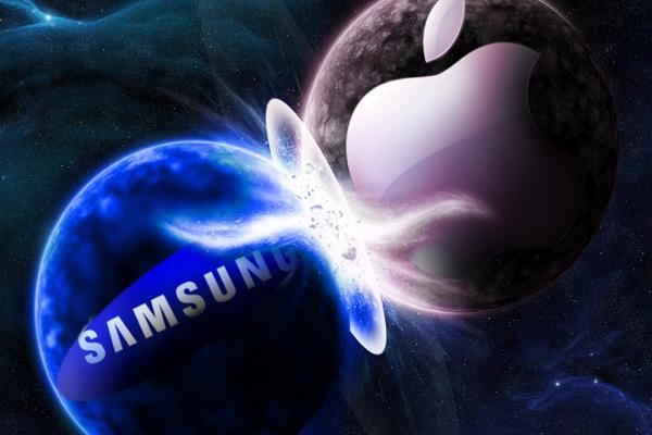 Samsung отправит Apple фуры с деньгами
