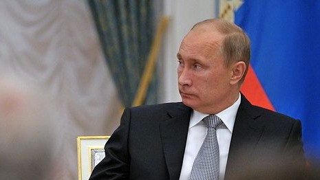 Путин: у Лукашенко высокий авторитет среди белорусов