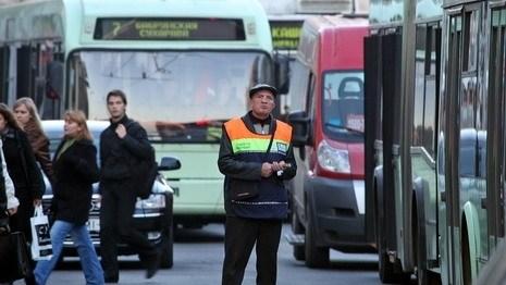 В Минске в 2014 году не станет кондукторов