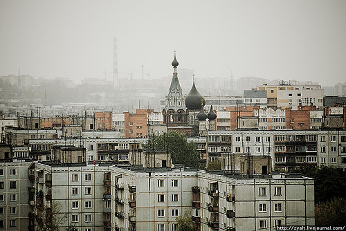 Покупка квартиры в Нижнем Новгороде