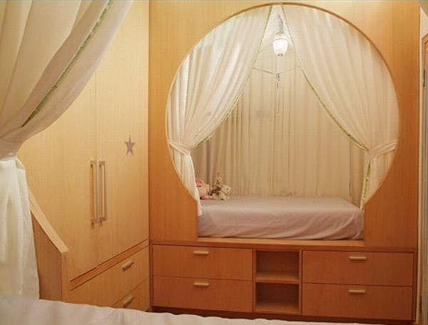 Интересные дизайнерские решения квартир фото