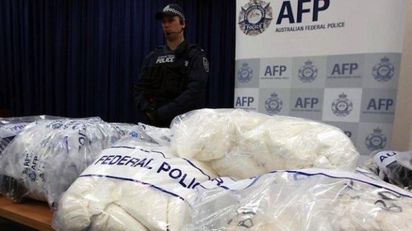 Как выглядит наркота на полмиллиарда долларов
