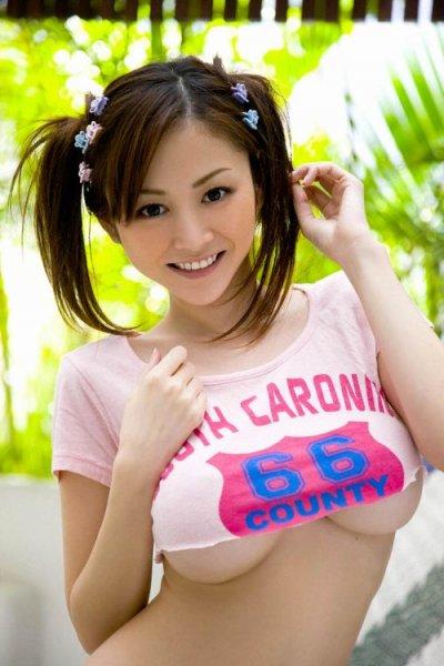 Красотки: сделано в Азии