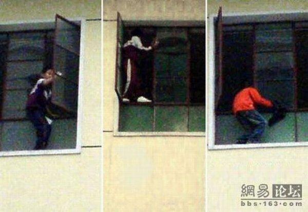 В Китае детей много
