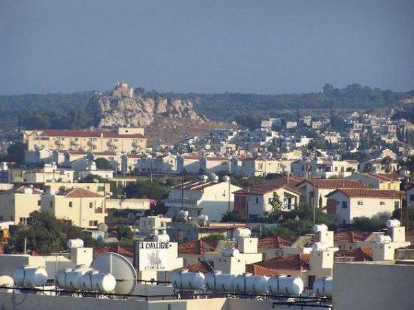 Недорогие путевки на Кипр в Паралимни
