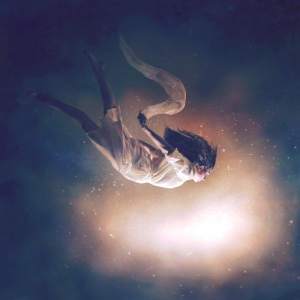 Сны на фото Terra Kate