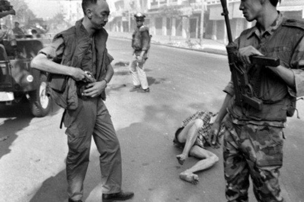 10 фактов об обманчивой «Казни в Сайгоне»